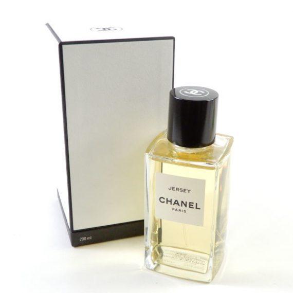 CHANEL シャネル ジャージー 香水