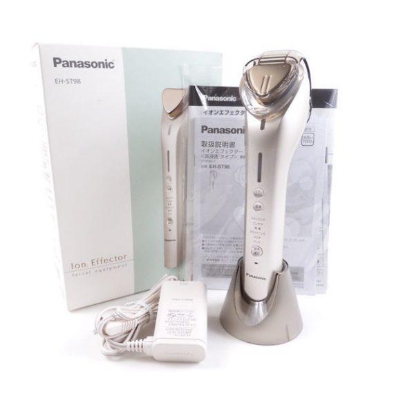 Panasonic パナソニック EH-ST98 イオンエフェクター