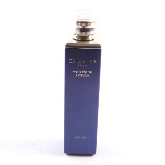 ALBION アルビオン エクシア アンベアージュ ホワイトニングローション 薬用美白化粧水