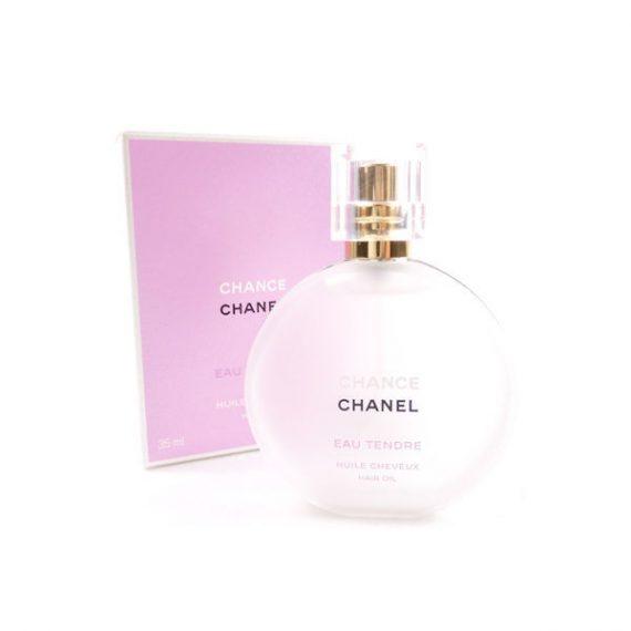 CHANEL シャネル チャンスオータンドゥル ヘアオイル 35ml