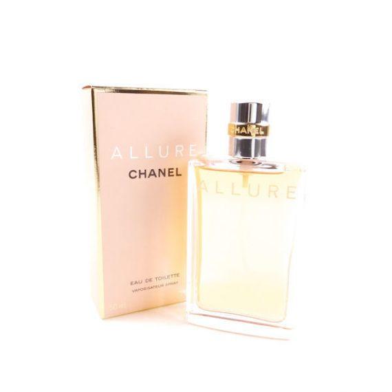 シャネルの香水の種類および買取相場を公開