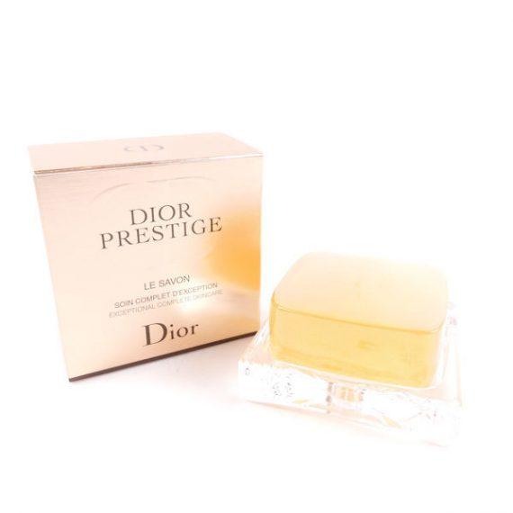 Dior ディオール プレステージ サヴォン 洗顔石けん 1点