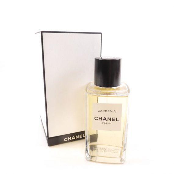 CHANEL シャネル ガーデニア 香水 1点 200ml オードゥトワレット